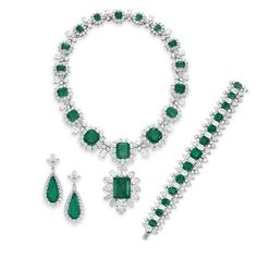 """""""Bulgari Dusts Off Liz Taylor's Jewels for Rodeo Drive Preview"""""""