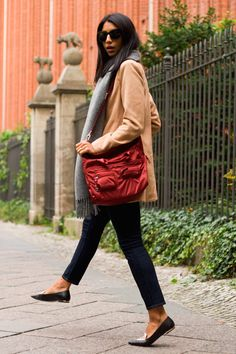 Not Your Standard - #VPA #Samsonite #Handbag #Accessories #Travel #Fashion #Bloggers
