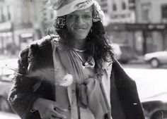 #MarshaPJohnson  20th November - #TransgenderdayofRemembrance c#TDOR