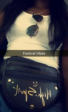 Another one of our fantastic customers sent us a pic of her @highspiritbag at Lovebox! :-) #lovebox #highspirit #highspiritbag #bag #backpack #bumbag #fannypack #festivalvibes #festival #fun #musivfestival #colours #alternativefashion #fashion #style #stylish #accessories #london #worldwide #city #leatherbag #love #summer www.highspiritbags.com
