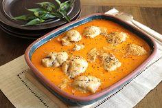 Satay chicken casserole – Recipes – Bite