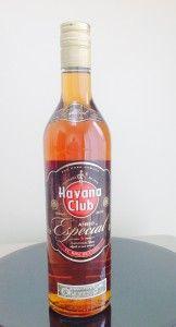 Havana Club Anejo Especial rum review by the fat rum pirate Tolle Geschenke mit Havana Club Rum gibt es bei http://www.dona-glassy.de/Themengeschenksets/Geschenksets-Havana-Club:::24_55.html