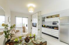 Apartamento Decorado - Itajaí - Casa Pro