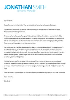 95 best cover letters images on pinterest cover letter for resume
