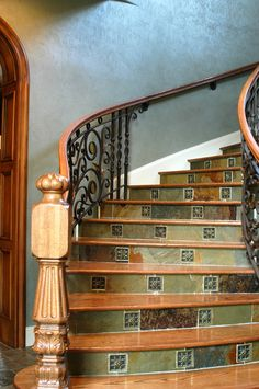 Click The Pin To See Costs Associated With Installing A New Staircase.