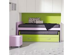letto a castello 3 posti ikea : 1000+ images about Letti a castello on Pinterest Ikea, Bunk Bed and ...