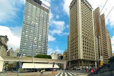 Patriarca Square, Sao Paulo - Brazil