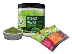 Move Over Kale, Moringa is the New Green Superfood