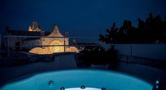 Bezaubernde Ferienwohnungen in Ostuni - Puglia. Hotels, Outdoor Decor, Home Decor, Round House, Beach Resorts, Centre, Campsite, Old Town, Cottage House