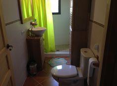 Construcción de un baño en Establiments (Palma) con sanitarios de nuestra tienda
