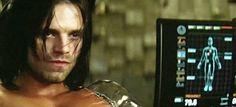 Bucky / Winter Soldier