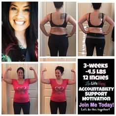 Follow me @_charlani_ for weightloss motivation and inspiration! I also share videos and tips to live a healthier lifestyle!  3 weeks...4.5 pounds and 12 inches lost...ARE YOU FREAKING KIDDING ME?!?!? I'll take it! I am not where I want to be yet, bu... - Discover how you can lose weight fast with The 3 Week Diet! ⚡ Follow us right now to start transforming your body!  www.http://marocbuzz.us/cb/index.php/2017/03/11/follow-me-_charlani_-for-weightloss-motivation-and-inspira
