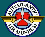 Mid Atlantic Air Museum, Reading, PA