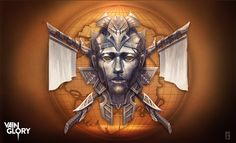Vainglory Surrender by Noxiihunter on DeviantArt