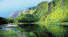 Azores, Portugal - Europe's most famous secret