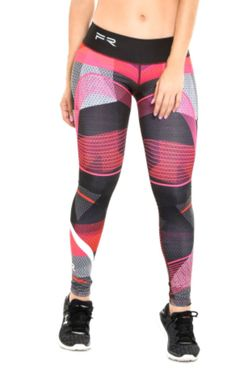 Fiber - Red Pink and Black Leggings Running Shorts Outfit, Best Running Shorts, Tops For Leggings, Black Leggings, Yoga Leggings, Yoga Pants, Workout Clothes Cheap, Workout Clothing, Athletic Outfits