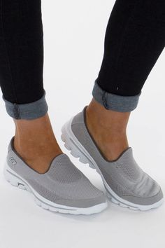 NEW Skechers Go Walk 2 Shoes