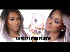 Missy Lynn Eyeshadow Palette and Highlighter | BH Cosmetics