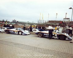 1000km Nurburgring 1983
