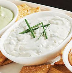 Zesty Ranch Dip is a lighter homemade version of the classic dip. Of course, it's wonderful for dipping, but try it on sandwiches too.