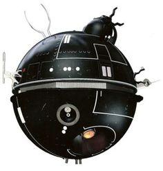6bf3d48772fdb6a10b9a037bb472a440--robot-