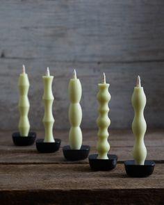 Nanao Candle Set - Takazawa Candle - Nalata Nalata