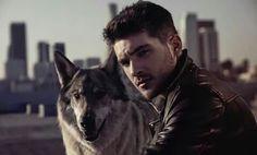 Egy igazi farkasos férfi😍😍😍😍😍😘😍