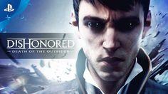 Dishonored: Death of the Outsider - Gameplay Trailer | PS4. === Latest Update ====== Please follow our Social Media : Youtube : https://www.youtube.com/channel/UCIhdv4PTBjDUT29w4zSCNkQ Fanspage : http://ift.tt/2tiIQSF Twitter : https://twitter.com/AppGamesReview Google  : http://ift.tt/2sE8Llv Pinterest : http://ift.tt/2t8s3mQ Linkedin : http://ift.tt/2syCEbU Reddit : http://ift.tt/2tiITh0