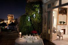 Hotel Raphael - Paris #HotelDirect info: HotelDirect.com