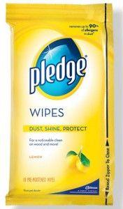 Save $1.50 off Pledge