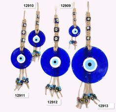 Wall Decor with Evil  Eye by designsfromtr on Etsy, $59.99