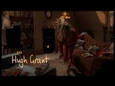 """Una de las primeras escenas de la película Nº1 de la saga de Bridget Jones musicalizada con """"All by myself"""" de Jamie O`Nell"""