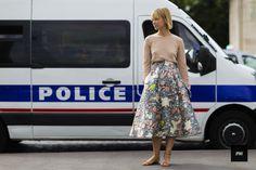 Vika Gazinskaya – Paris