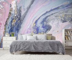 x ***Pink Purple Gold Marble*** Vinyl Wallpaper Wall Sticker decor Ceiling Wall Mural Self Adhesive Exclusive Design Photo Wallpaper Vinyl Wallpaper, Gold Marble Wallpaper, Photo Wallpaper, Sparkle Wallpaper, Marble Wallpapers, Fashion Wallpaper, Bedroom Wallpaper, Kawaii Wallpaper, Bts Wallpaper