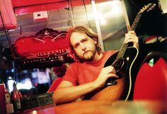 Presently the best country musician: Hayes Carll.