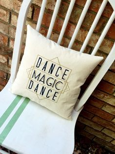 The Labyrinth Dance Magic Dance Customizable by ThreeYellowFinches