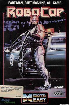 RoboCop (Amiga)