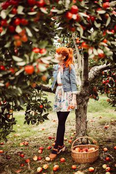 @aclotheshorse apple season