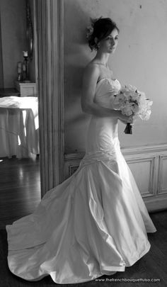 Bride -- These are some of the serious pictures that you like, right sarah?