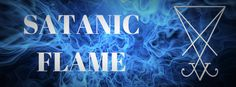 Learn all about Satanism at http://www.astralsun.xyz/satanicflame/
