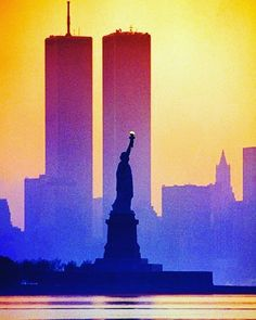15 years... #911 #twintowers