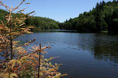 Lac Mohawk, Mont Sutton, Québec, juin 2015 Mohawk, River, Mountains, Nature, Outdoor, Pathways, June, Landscape, Outdoors