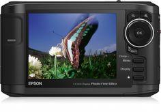 Epson P-5000 Multimedia Storage Viewer - Epson