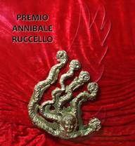 Bronzo per il 1* Premio Annibale Ruccello, 2014.