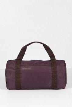 Color bag violet