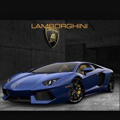 """#Lamborghini #Midnight #Blue #SuperCar #SportsCar #Luxury #CarPorn | Courtesy Of @gtspirit  Which Lambo Is This ?  #Carsgasm #MotorsportPlus…"""