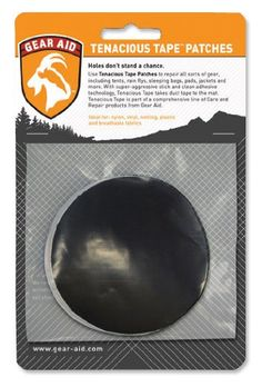 Gear Aid Tenacious Tape Repair Patches >>> Read more  at the image link.Note:It is affiliate link to Amazon. #iphoneonly