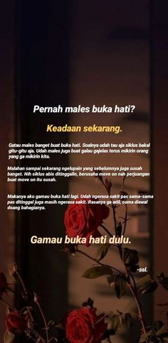 Quotes Rindu, Quotes Lucu, Cinta Quotes, Quotes Galau, Text Quotes, Mood Quotes, Qoutes, Motivational Quotes, Life Quotes
