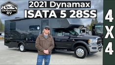 2021 Dynamax Isata 5 (First Look! Rv Camping, Camping Trailers, Ford F550, Modern Farmhouse Plans, Solar Battery, Rv For Sale, Rv Parks, Rv Life, New Adventures