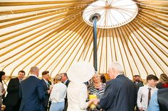 Carly & Will, 25ft yurt.  Photography: Jemima Stubbs Photography